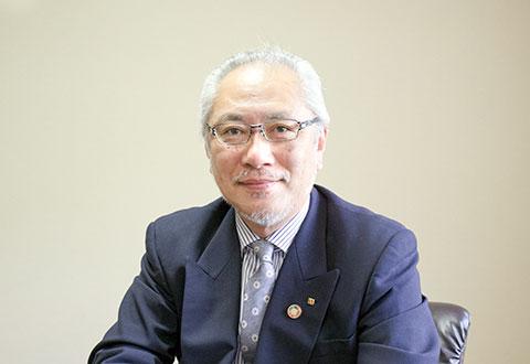 藤田理事長